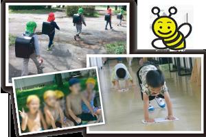 児童発達支援事業イメージ